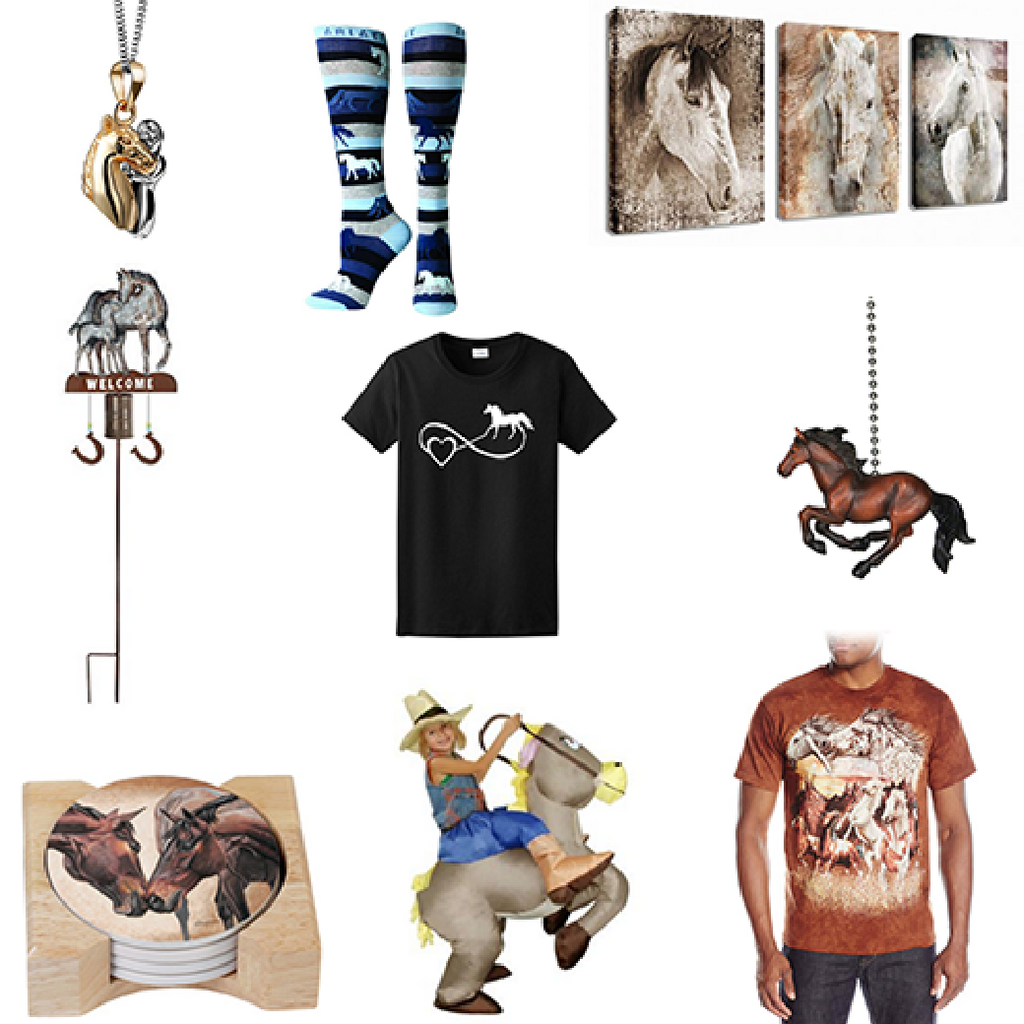 39 Horse Gifts for Horse Lovers
