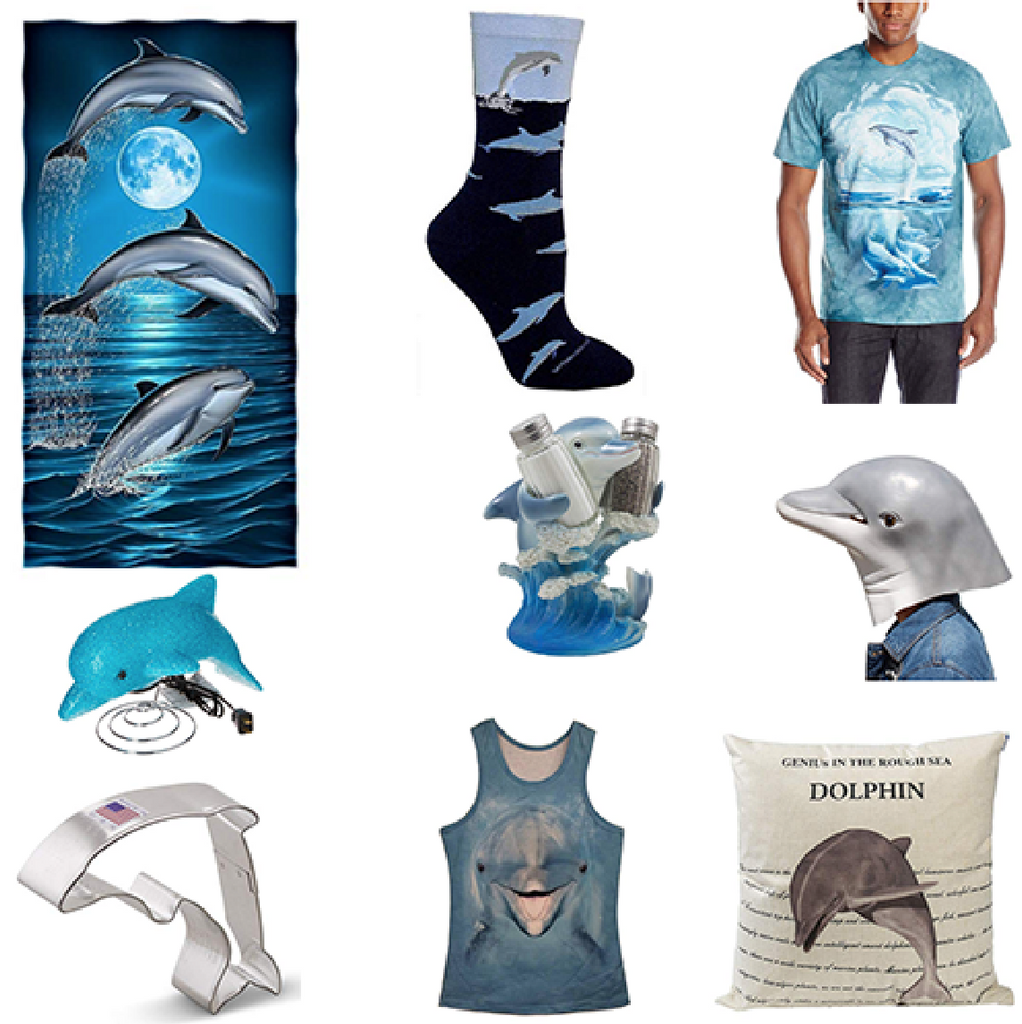36 Dolphin Gifts for a Dolphin Lover