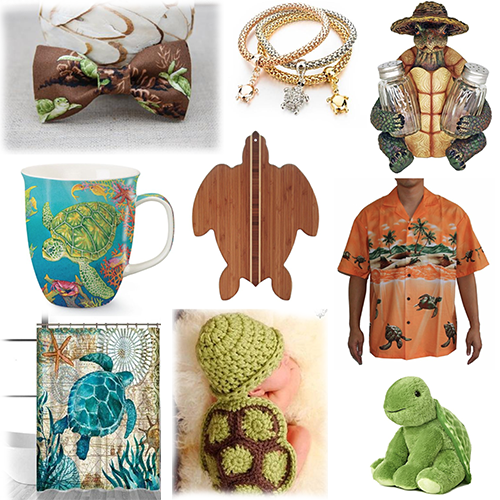 46 Cute Turtle Gifts for People that Love Turtle Stuff