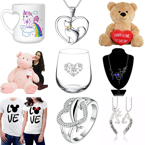 35 Animal Valentine's Day Gift Ideas for Her