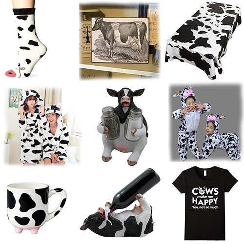 The 41 Best Cow Gifts to Give