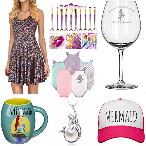 37 Majestic Mermaid Things for Mermaid Lovers