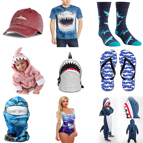 39 Awesome Shark Gifts for Shark Lovers