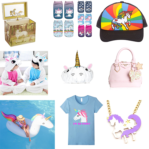 33 Unicorn Gift Ideas for Unicorn Lovers