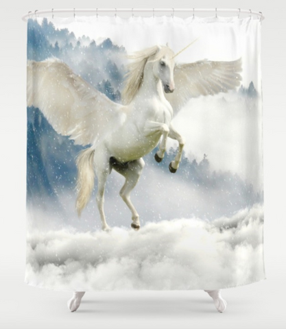 Pegasus Unicorn Born Again