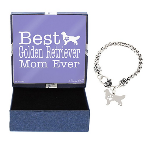 25 Cute Golden Retriever Gifts For Owners Tenacious Peacock