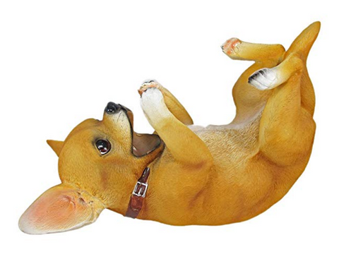 Chihuahua Dog Wine Bottle Holder