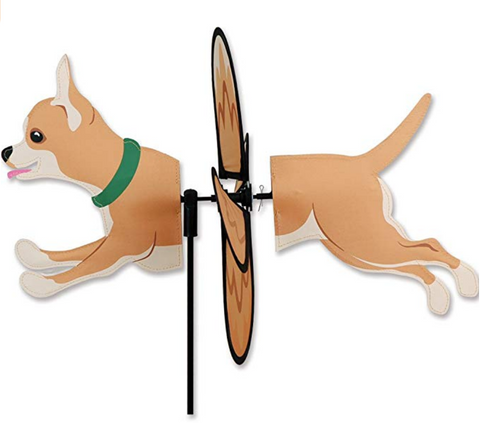 Chihuahua Spinner