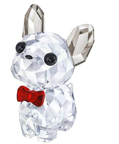 Swarovski Bruno The French Bulldog