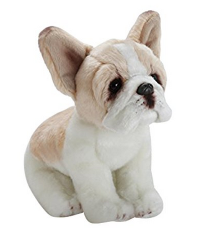 French Bulldog Small Stuffed Animal
