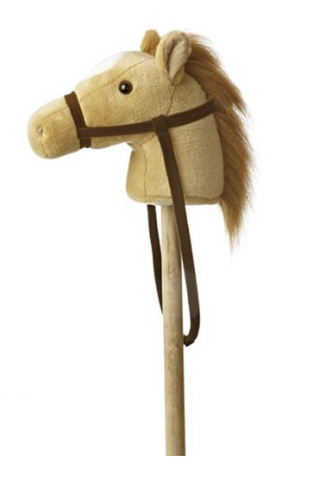 Giddy-Up Stick Horse