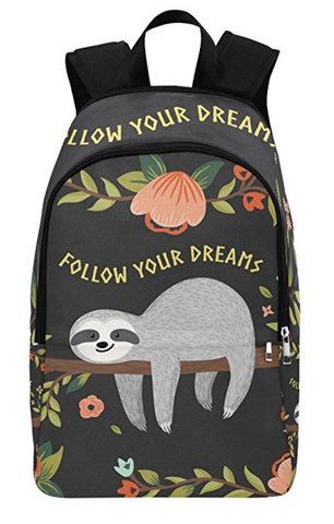 44 of the Best Sloth Merchandise That You Should Own – Tenacious Peacock 4783e2761814d