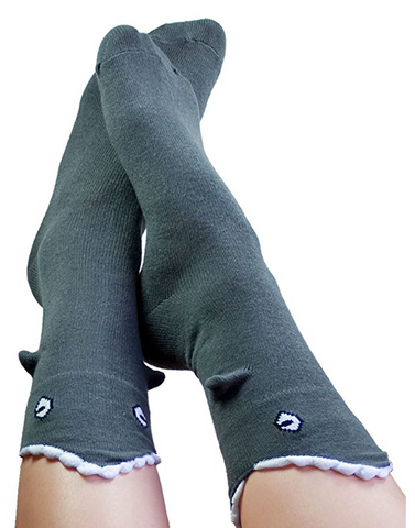 Shark 3D Socks