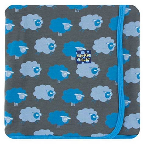 Baby Boy's and Girls Swaddling Blankets