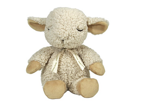 Travel Sound Machine Soother, Sleep Sheep
