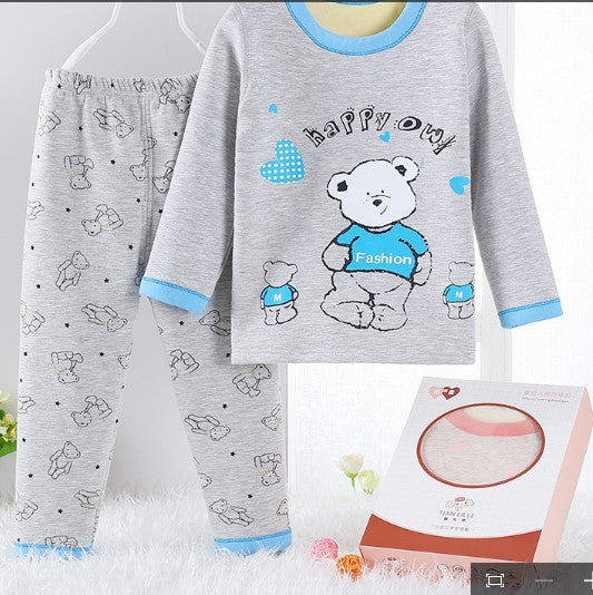 Cotton fleece Pajama