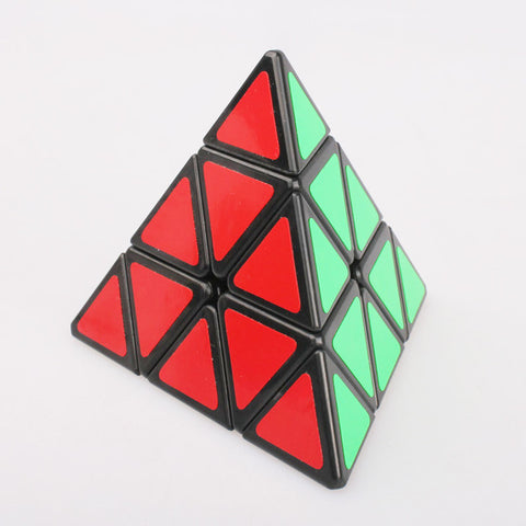 Pyraminx Anti Pop Triangle Cube