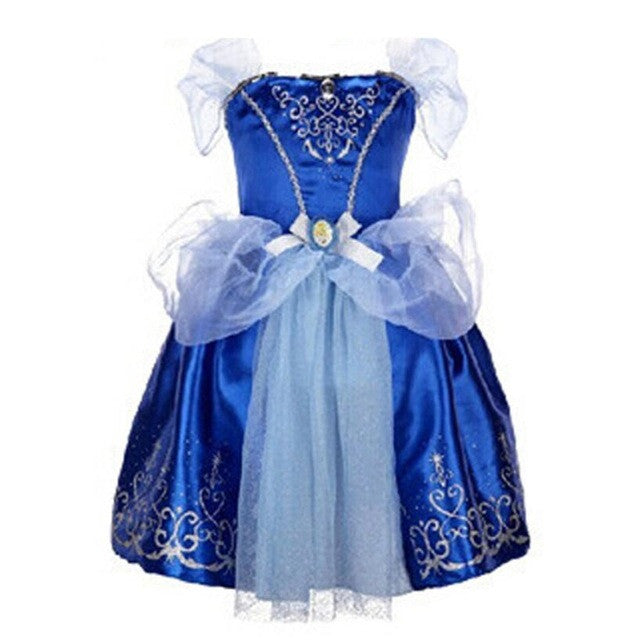 Beautiful & Well-Made! Princess Cosplay Dresses