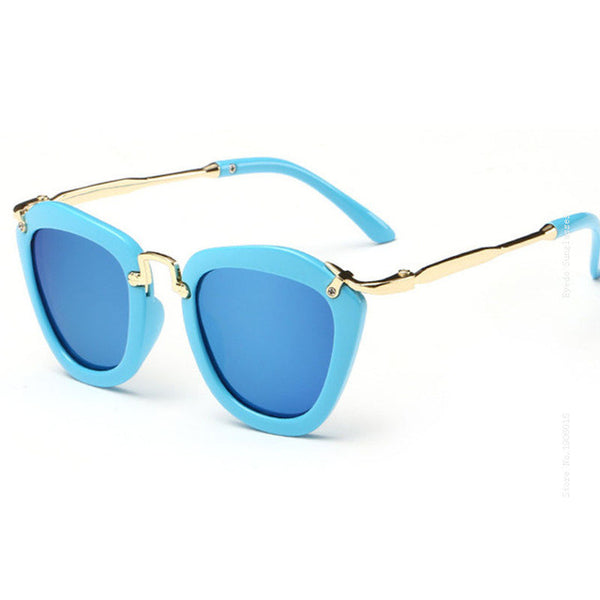 Cute Polarized Kids Sunglasses