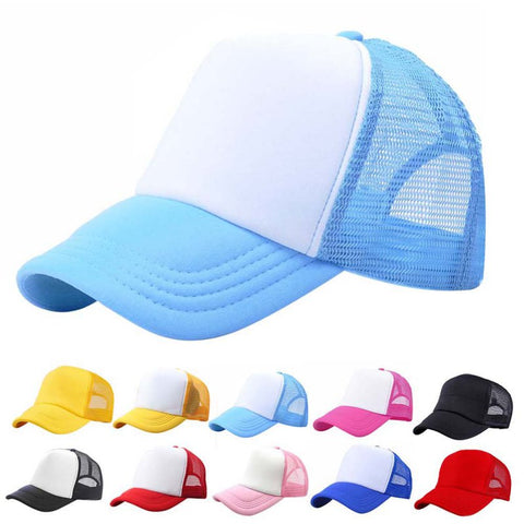 Stylish & Dazzling! Toddler Peaked Hats
