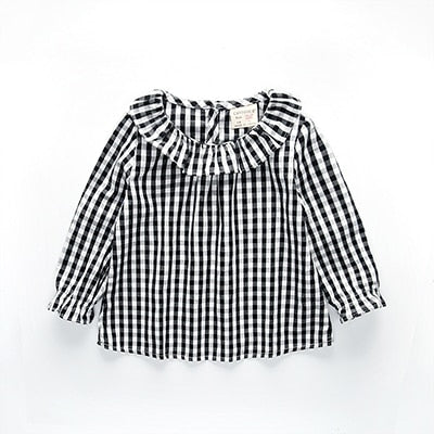 Simple & New Arrival! Toddler Casual Tops