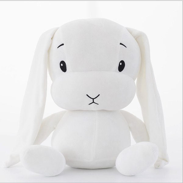 Stuffed & Plush! Cute Bunny Toy