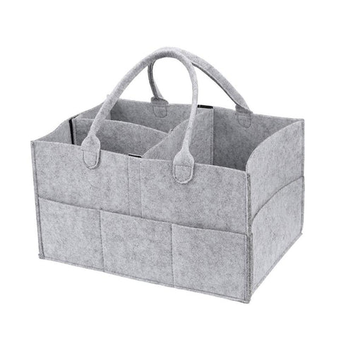Bag Bottle Storage Maternity Handbags Organizer