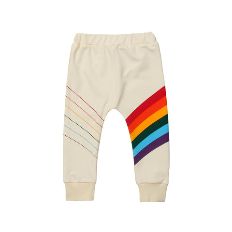 Fashion Rainbow Pants