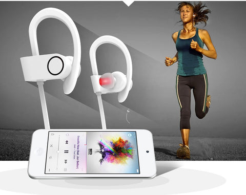 in ear 4.1 bluetooth earphones for outdoors