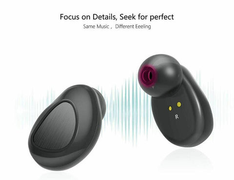 tws true wireless earbuds