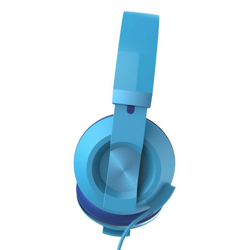 Stereo On Ear Headphones with Noise Reduction Microphone