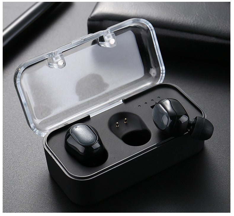 Ture Wireless Earphones from China Headphone Manufacturer