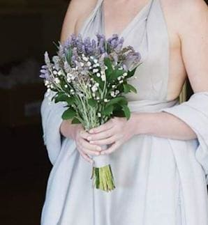 Bridesmaid Bouquet Bridesmaid Bouquet