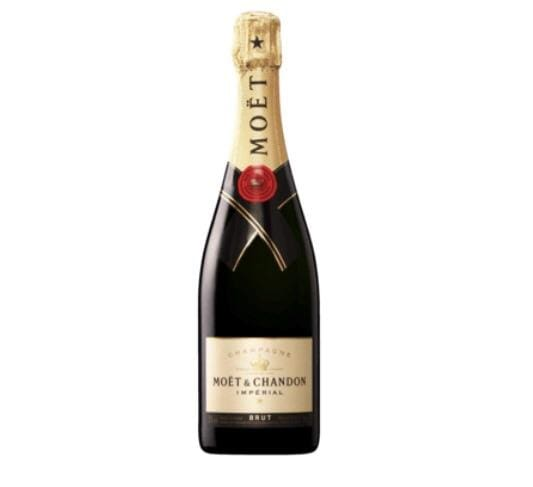 Moet And Chandon Wine