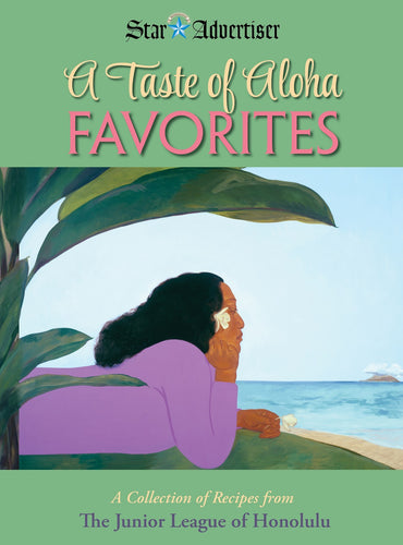 A Taste of Aloha Favorites