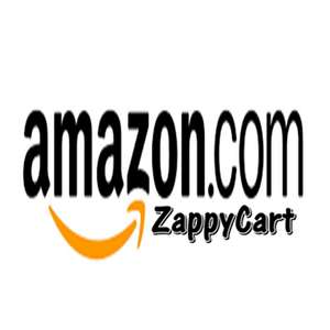 Zappy Cart Amazon
