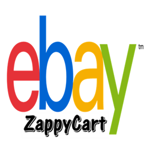 Zappy Cart eBay