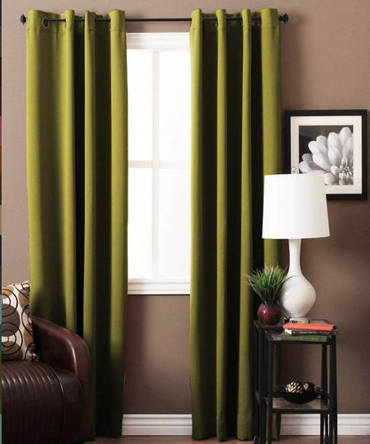 heena Blackout Curtains