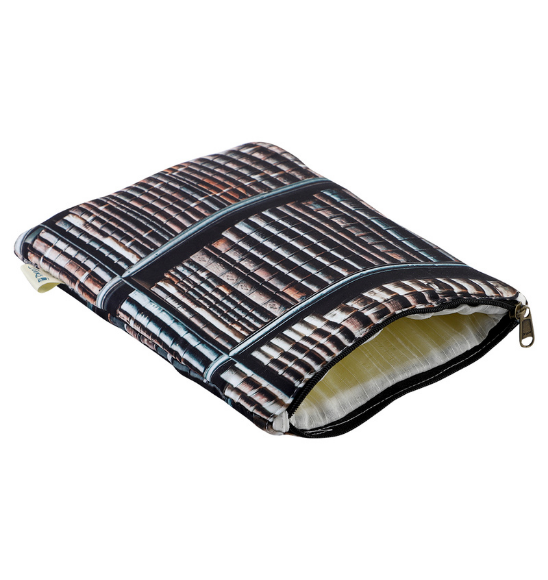 Library Kindle Sleeve 6""