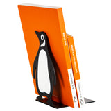Penguin Bookends