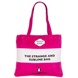 The Strange and Sublime Bag