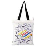 Books I Need More Books Tote Bag