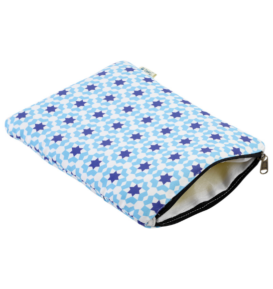 Geometric design Kindle Sleeve 6""
