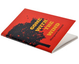 Pocket Notebooks Set (Pack of 2) - Gone With the Wind