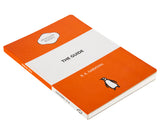 The Guide Penguin Notebook A5 Size