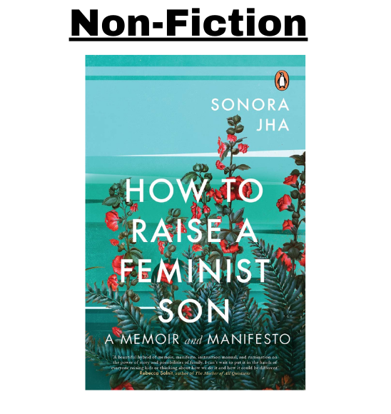 How to raise a feminist son by Sonora Jha