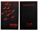 Pocket notebooks set (Pack of 2) Dracula & 1984