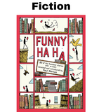 Funny Ha, Ha - 80 of the funniest stories ever written