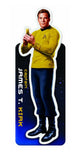 Star Trek Bookmark - Captain Kirk