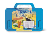 The Travel Book Rest - Blue